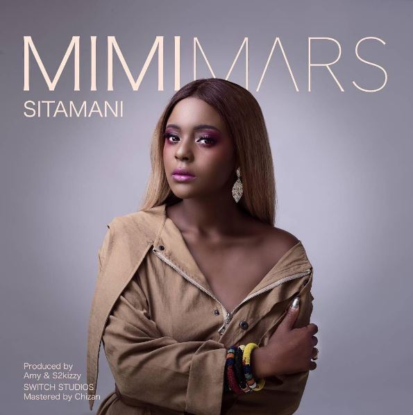 Photo of Audio | Mimi Mars – Sitamani | Mp3 Download