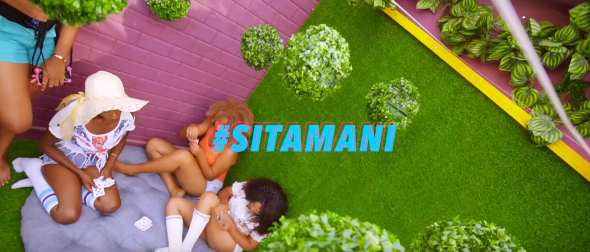 Photo of New VIDEO | Skwiza – Sitamani