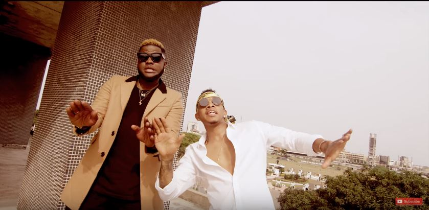 Photo of Skales Ft. Tekno (Video) – Give Me Love | Mp4 Download
