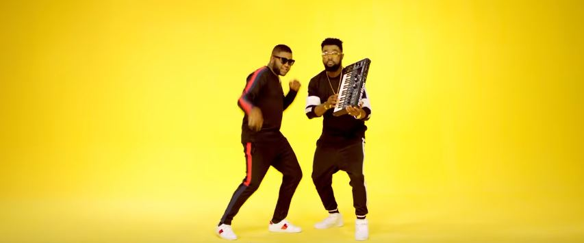 Photo of New VIDEO: GospelOnDeBeatz ft. Skales, Alternate Sound – You got it