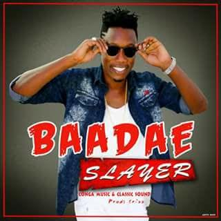 Photo of Audio | Slayer – Baadae | Mp3 Download