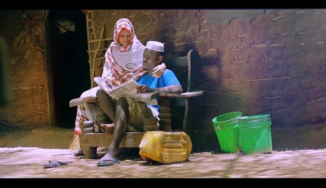 Photo of Mozeh Thomas (Video) – Solemba | Download Mp4