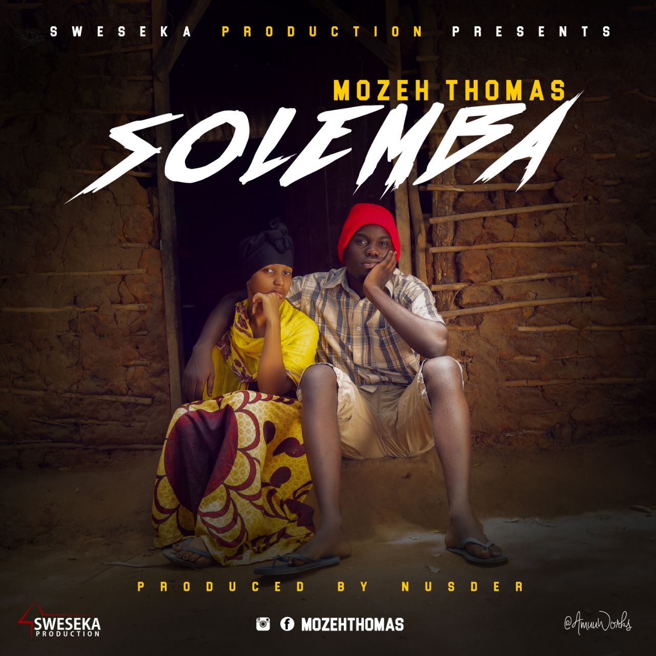 Photo of Audio | Mozeh Thomas – Solemba | Mp3 Download