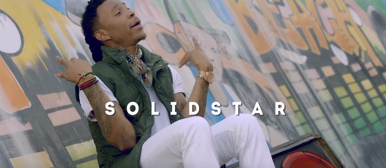 Photo of Solidstar (Video) – Emergency | Mp4 Download