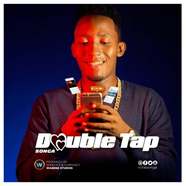 Photo of Audio | Songa – Double Tap | Mp3 Download