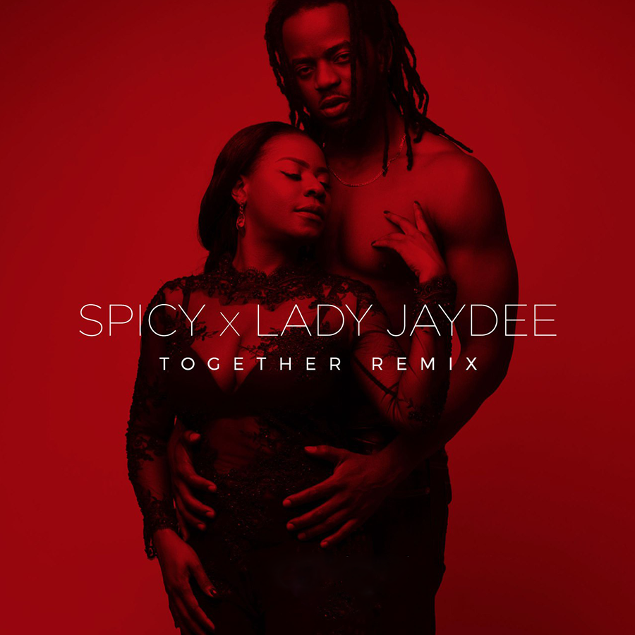 Photo of Audio | Spicy & Lady Jaydee – Together (Remix) | Mp3 Download