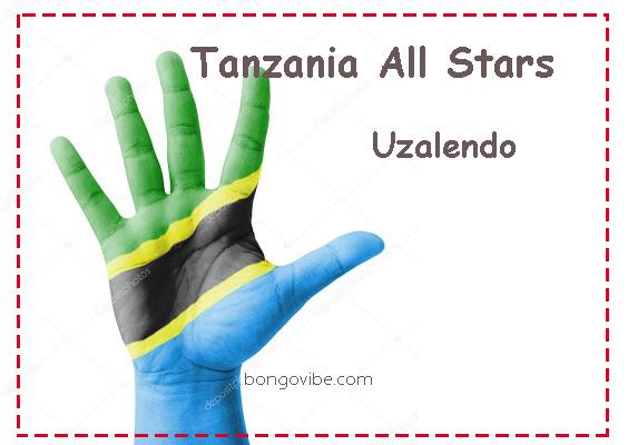 Photo of Audio | Tanzania All Stars – Uzalendo | Mp3 Download
