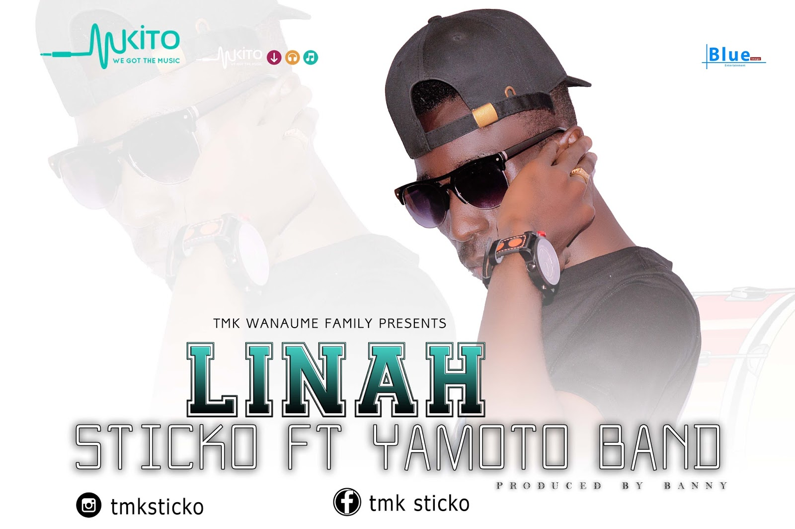 Photo of Audio | Sticko Ft. Yamoto Band – Linah | Mp3 Download