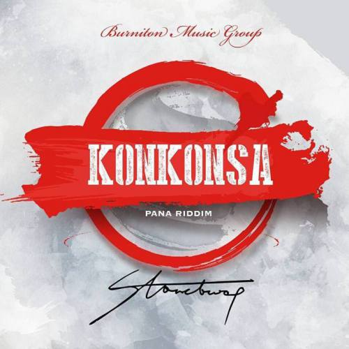 Photo of Audio | StoneBwoy – Konkonsa (Pana Cover) | Mp3 Download