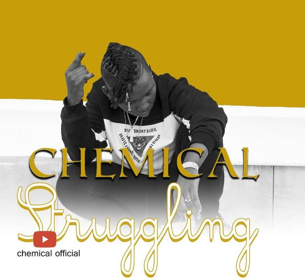 Photo of New AUDIO: CHEMICAL Ft. Fraga – STRUGGLING | Download