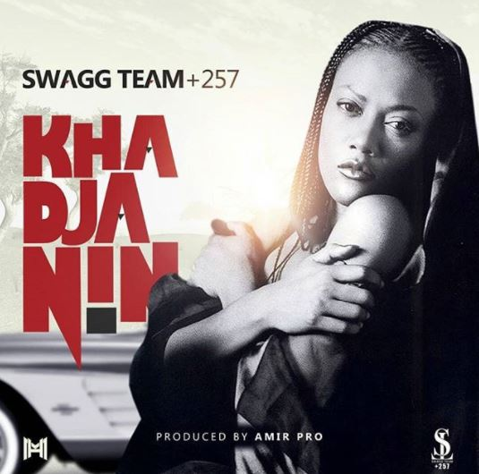 Photo of New AUDIO | Swagg Team +257 – Khadja Nin | DOWNLOAD
