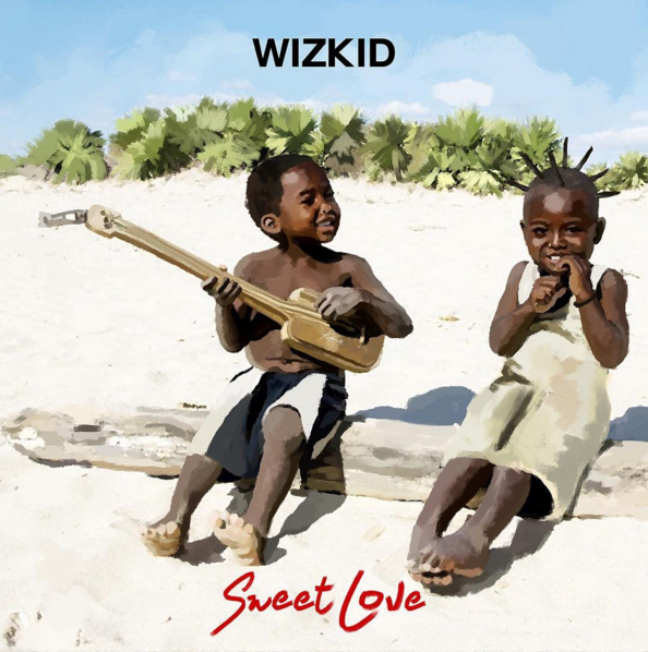 Photo of Audio | Wizkid – Sweet Love | Mp3 Download
