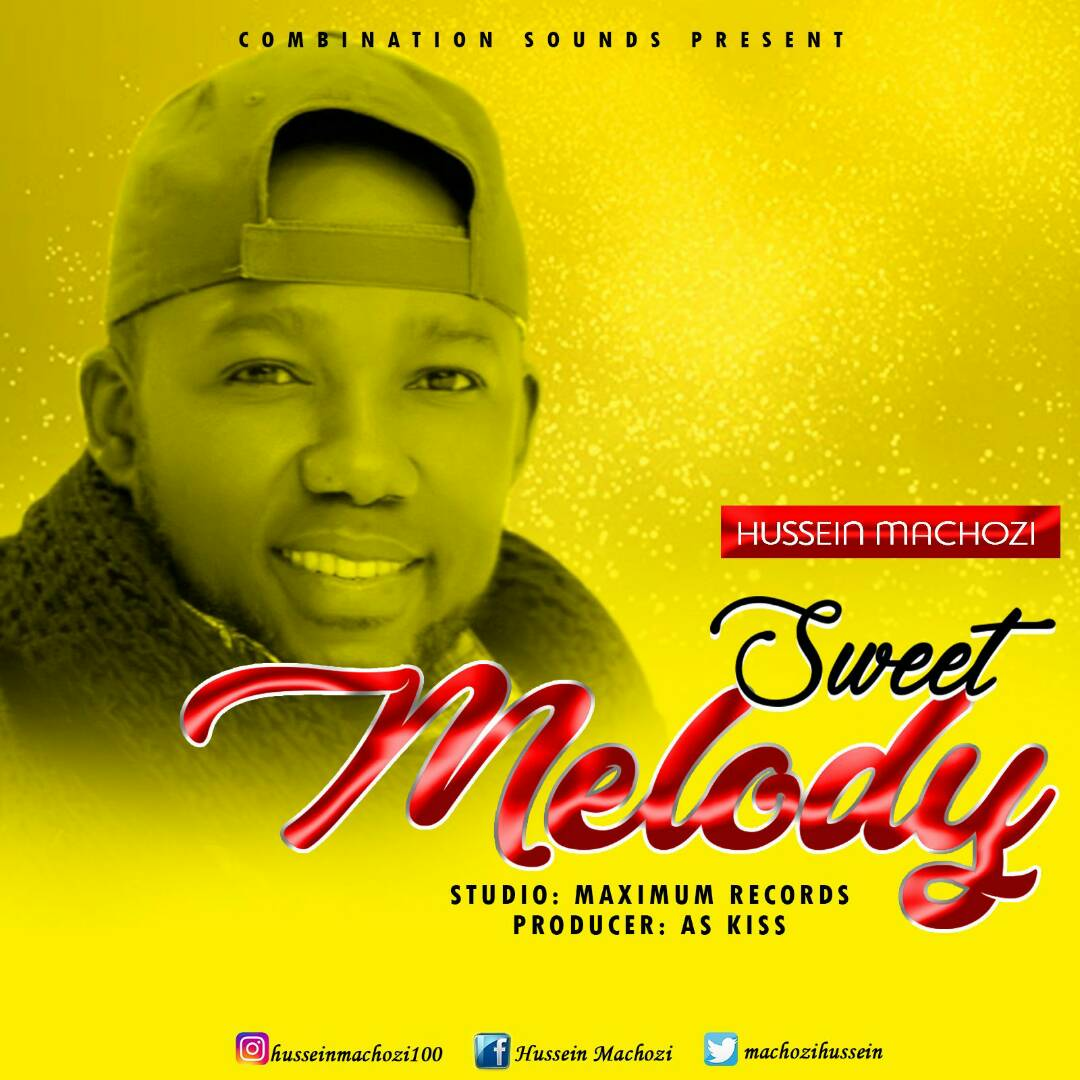 Photo of Audio | Hussein Machozi – Sweet Melody | Mp3 Download