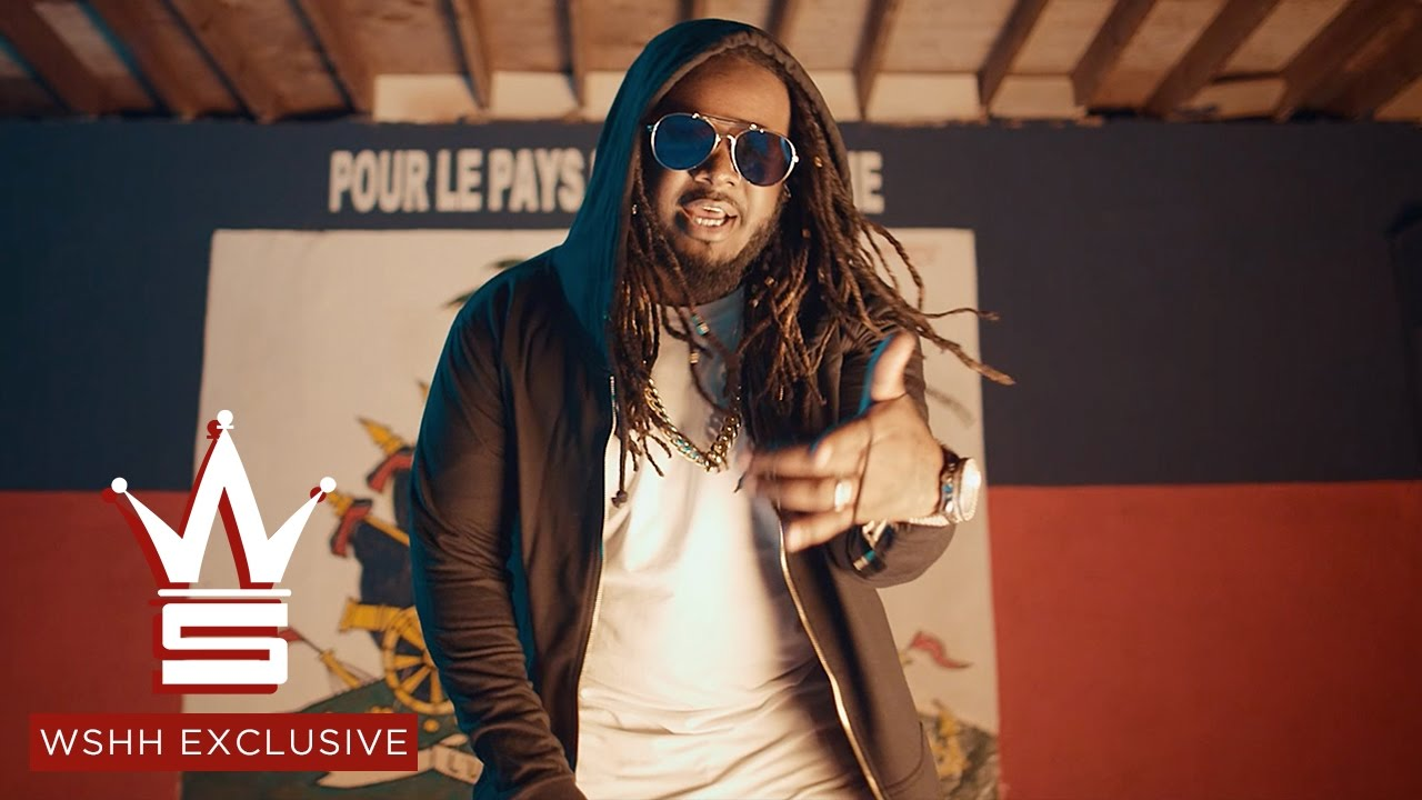 Photo of T-Pain ft Zoey Dollaz (Video) – Feel Like I'm Haitian | Mp4 Download