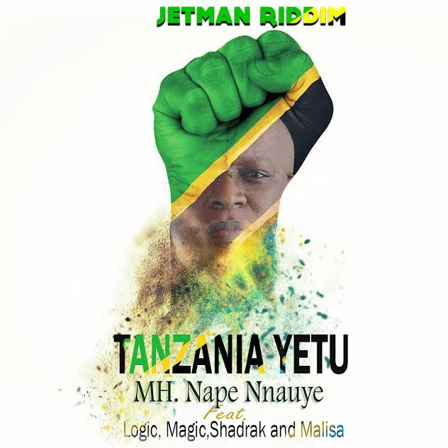 Photo of Audio | MH. Nape ft THT – Tanzania Yetu | Mp3 Download