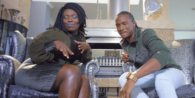 Photo of New VIDEO: Tahle Wedzinza ft Jah Prayzah – Give me more