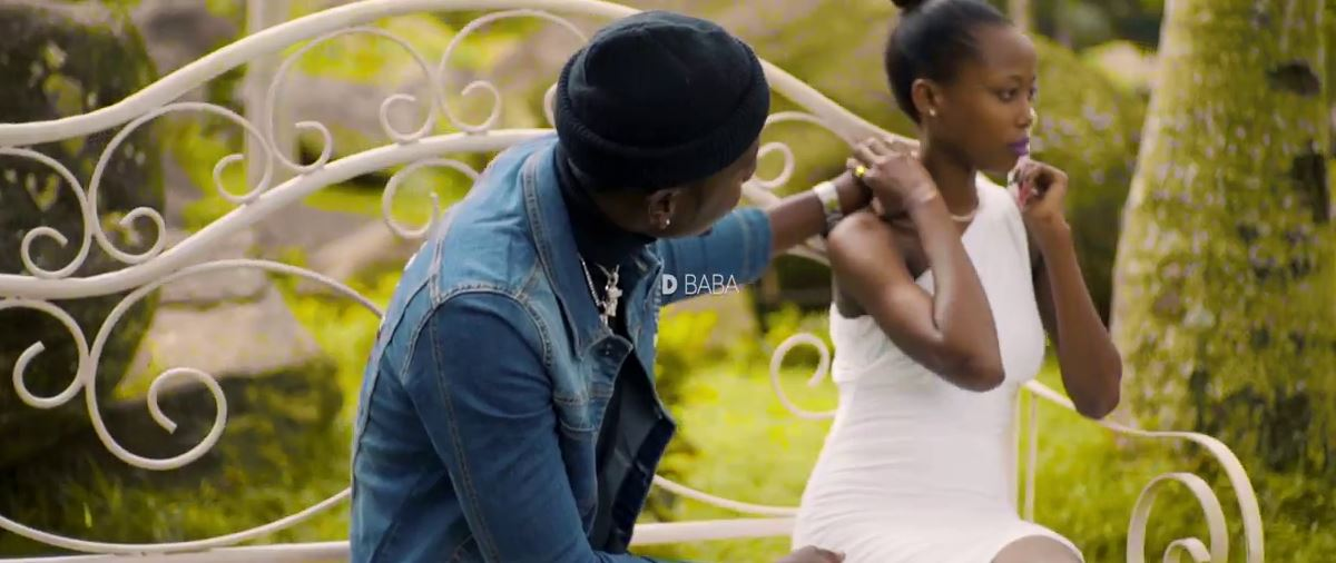 Photo of New VIDEO: D Baba – TATIZO NINI