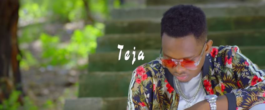 Photo of New VIDEO: Lava Lava – Teja