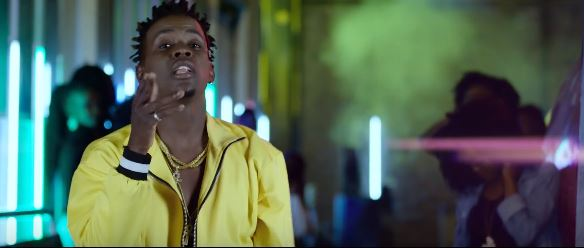 Photo of New Video | Willy Paul – TEMPTED