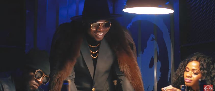 Photo of New VIDEO: Khaligraph Jones – The Khali Cartel