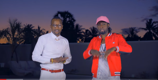Photo of TID Ft. Joh Makini (Official Video) – Confidance | Mp4 Download