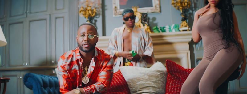 Photo of Cassper Nyovest (Video) – Tito Mboweni | Mp4 Download