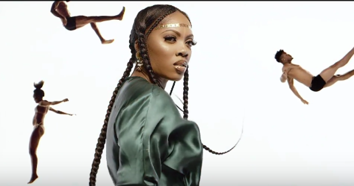 Photo of Tiwa Savage (Official Video) – Rewind | Mp4 Download