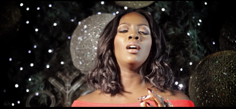 Photo of Tolu X Tiwa Savage (Video) – Silent Night | Mp4 Download