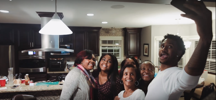 Photo of Trey Songz (Video) – Comin Home | Mp4 Download