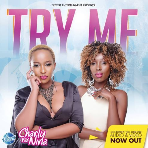 Photo of Audio | Charly na Nina – Try me | Mp3 Download