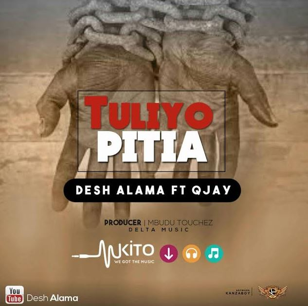 Photo of Audio | Deshi Alama ft Q Jay – Tuliyopitia | Mp3 Download