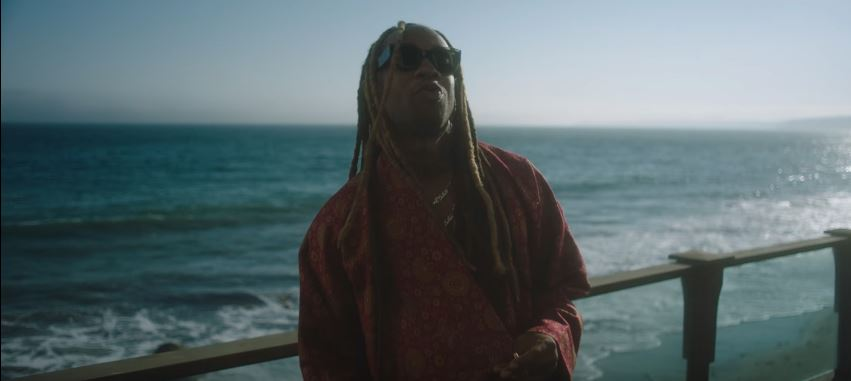 Photo of New VIDEO: Ty Dolla Sign – Side Effects