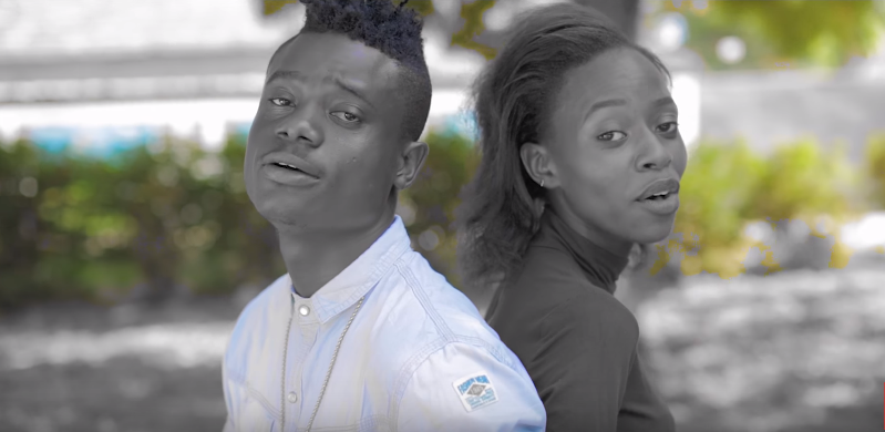 Photo of Karma & Hamadai (Video) – Usiende Mbali Cover | Mp4 Download
