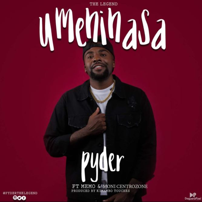 Photo of Audio | Pyder Ft. Memo & Moni – Umeninasa | Mp3 Download