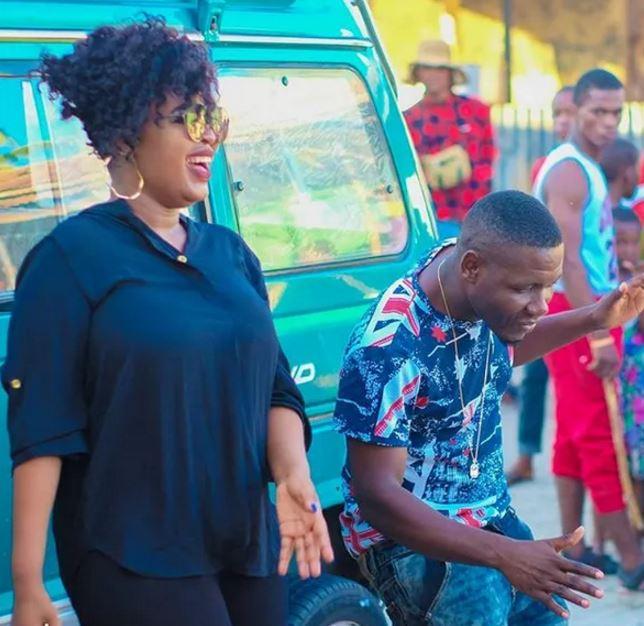 Photo of New AUDIO: Pam D Ft Msaga Sumu – Umepenya | Download