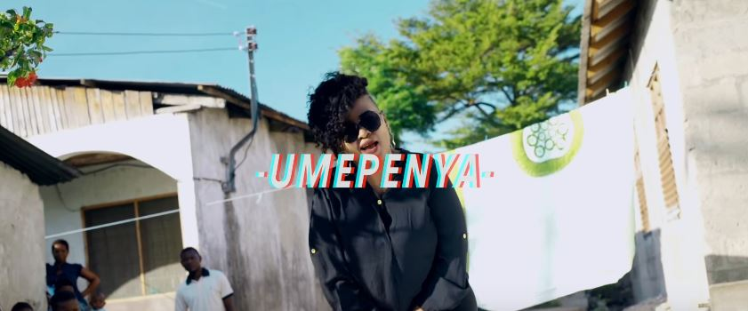 Photo of New VIDEO: Pam D Ft Msaga Sumu – Umepenya