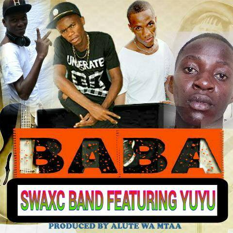 Photo of Audio | Swaxy Band ft Yuyu – Baba | Mp3 Download