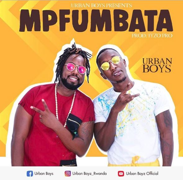 Photo of Audio | Urban Boyz – Mpfumbata | Mp3 Download