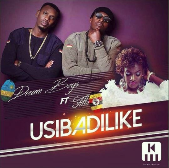 Photo of Audio | Dream Boys Ft Fille – Usibadilike | Mp3 Download