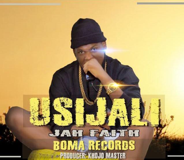 Photo of New AUDIO: Faith – Usijali   Download