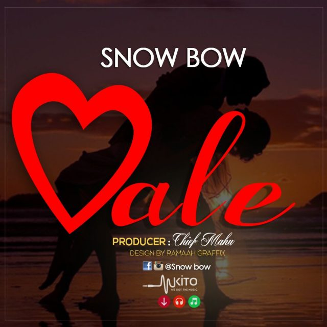 Photo of Audio | Snow bow – Vale | Mp3 Download