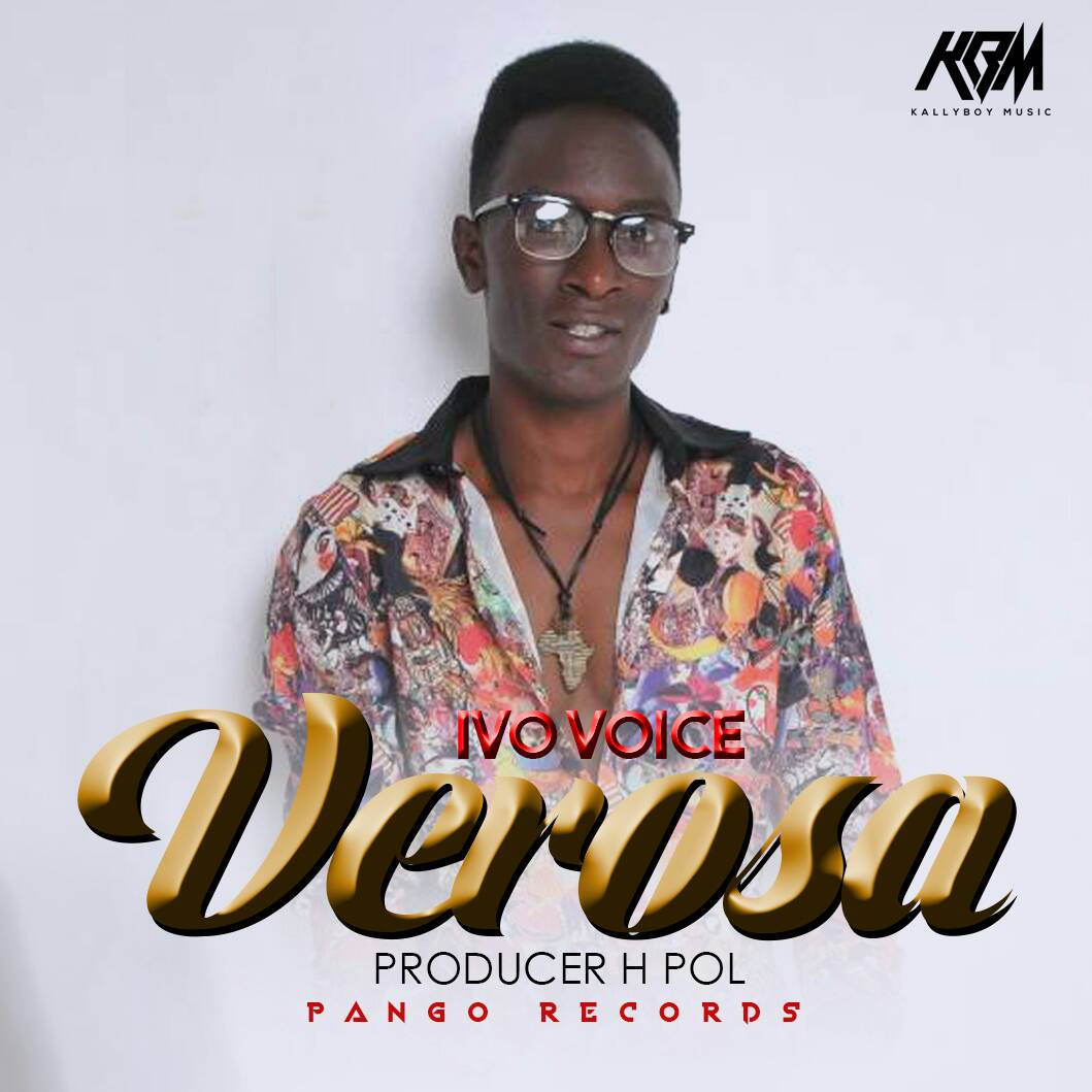 Photo of New AUDIO| Ivo Voice – Verosa | Download