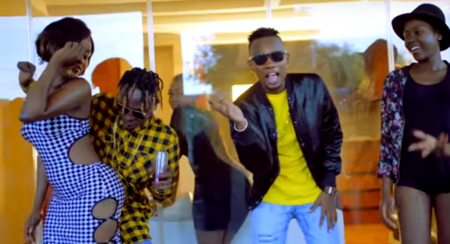 Photo of Country Boy Ft. Billnass (Video) – Hakuna Matata | Mp4 Downoad