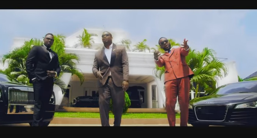 Photo of Iyanya ft. Don Jazzy & Dr Sid (Video) – Up To Something | Mp4 Download