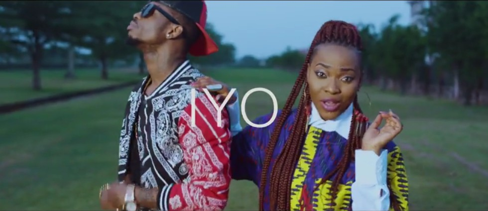 Photo of IYO ft Diamond Platnumz (Video) – Loving You | Mp4 Download