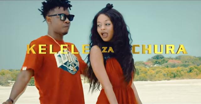 Photo of Chege Ft Nandy (Video) – Kelele Za Chura | Mp4 Download