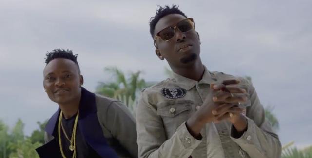 Photo of New VIDEO: Lomodo ft Baraka Da Prince – Nafuu