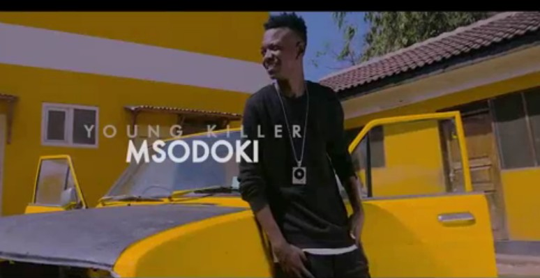 Photo of Young Killer Msodoki (Video) – Mtafutaji | Mp4 Download