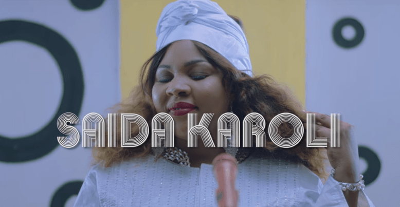 Photo of New VIDEO: Saida Karoli & Hanson Baliruno – Akatambala