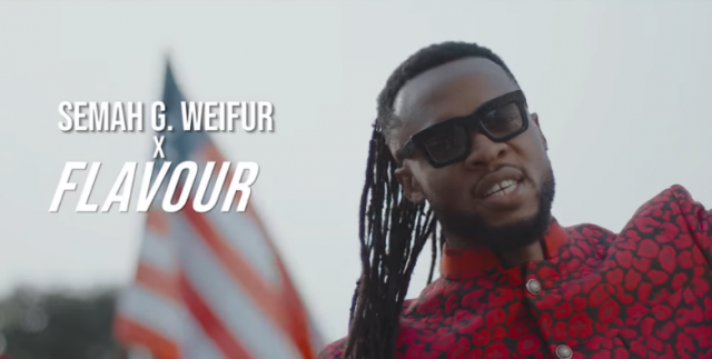 Photo of New VIDEO: Semah X Flavour – Unchangeable